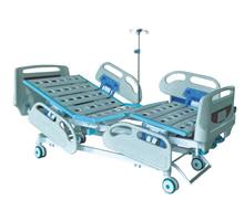 HZ-C3型手动三摇ICU病床