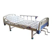 HZ-C5型ABS双摇护理床