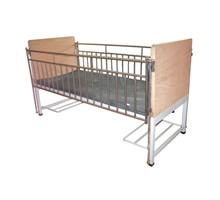 HZ-C12型木板床头儿童床