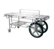 HZ-T1型伟德体育平台担架车(两大轮、两小轮)