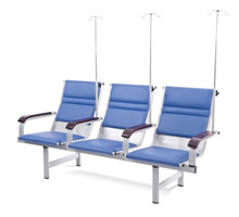 HZ-S3型输液排椅